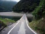 国道から沈下橋を渡る.jpg